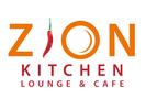 Zion Kitchen Lounge Logo