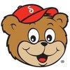 Shoney's bear