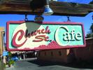 Church Street Cafe Logo