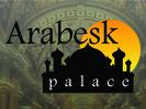 Arabesk Palace Logo