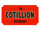 Cotillion Logo