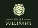 Chief Sullivan's Logo