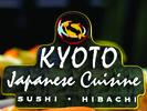 Kyoto Japanese Cuisine Logo