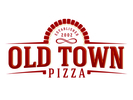 Old Town Pizza Logo