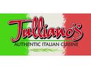 Julliano's Authentic Italian Cuisine Logo