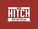 The Hitch Burger Grill Logo