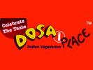 Dosai Place Logo