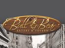 Bull & Bear Eatery Logo