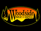 Woodside Bar and Grill Logo