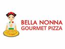 Bella Nonna Gourmet Pizza Logo