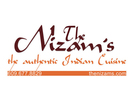The Nizams Logo
