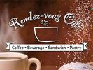 Rendez-vous Cafe Logo
