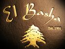 El Basha Logo