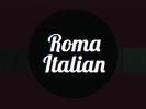 Roma Italiano Logo