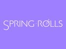 Springrolls Restaurant Logo