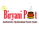 Biryani Pot Indian Restaurant & Bar Logo