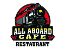 All Aboard Cafe Logo
