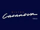 Bistro Casanova Logo