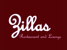 Zillas Restaurant and Lounge Logo