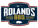 Roland's Barbecue Logo