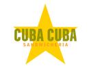 Cuba Cuba Sandwicheria Logo