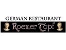 Roemer Topf German Restaurant Logo