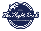 The Flight Deck Logo