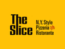The Slice Pizzeria & Ristorante Logo