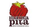 Mama Pita Mediterranean Grill Logo