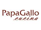 PapaGallo Cucina Logo