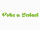 Poke n Salad Logo