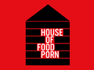 House of Food Porn Logo