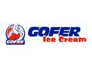 Gofer Ice Cream Logo
