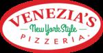 Venezia's Pizzeria Logo