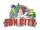 Fun City Pizza Logo