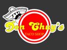 Don Chuy's Taco Shop Logo