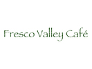 Fresco Valley Cafe Logo