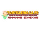 Tortilleria La Fe Logo