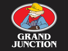Grand Junction Grilled Subs Logo