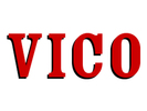Vico Restaurant & Bar Logo