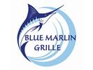 Blue Marlin Grille Logo