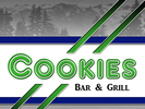 Cookies Bar & Grill Logo