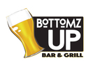 Bottomz Up Bar & Grill Logo