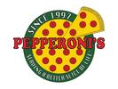 Pepperoni's Duluth Alehouse Logo