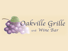 Oakville Grille and Wine Bar Logo