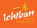 Ichiban Hibachi Steakhouse Logo