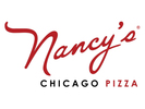Nancy's Pizza Logo