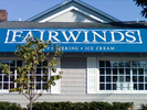 Fairwinds Deli Logo