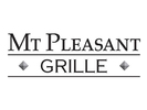 Mt. Pleasant Grille Logo