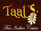 Taal Fine Indian Cuisine Logo
